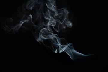 Photo sur Plexiglas Fumee smoke