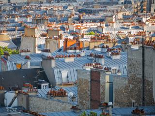 Pariser Dächer