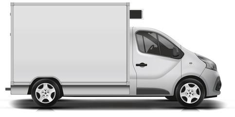 Camionnette New frigorifique 09