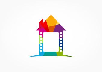 Home Cinema logo