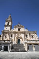 Cattedrale di San Giovanni Battista a Ragusa
