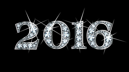 "Diamond Bling ""2016"""