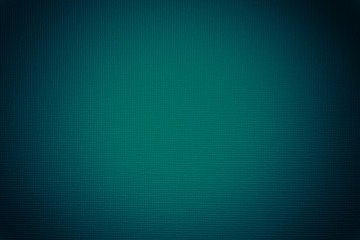 deep blue and green fabric texture background