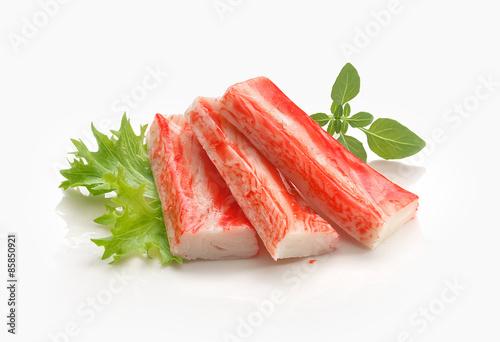 how to cook surimi crab sticks