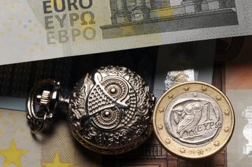 Ελληνικά κέρματα ευρώ Greek euro coins Монеты евро Греции Griechische Euromünzen money greece