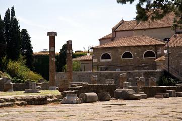 Kastell San Giusto