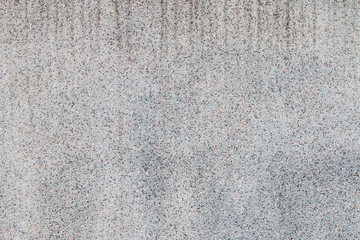 Wall Mural - Weathered gravel wall