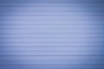 Wall Mural - Blue metal sheet background