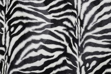 Zebra texture.