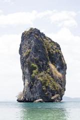 Islands at the near Poda beach