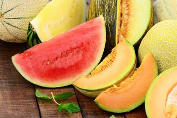 Melonen
