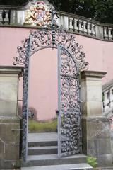 german archway