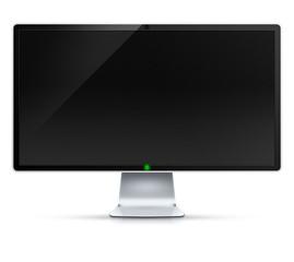 Ikona monitora komputera