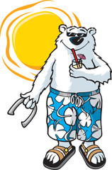 Bear-N-Sun
