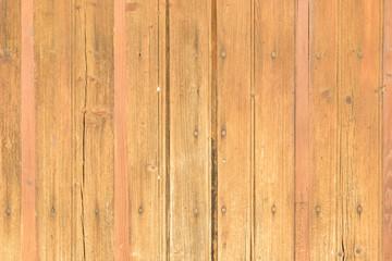 Holz Planken Zaun Hintergrund leer