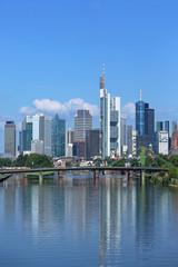 Frankfurter Skyline_2015