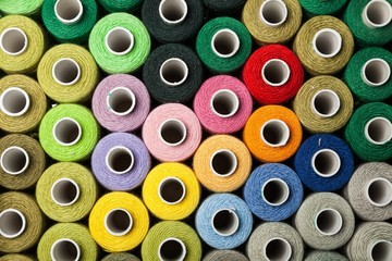 Textile, Thread, Sewing.