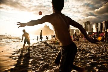 Photo sur Plexiglas Rio de Janeiro Esporte no Rio de Janeiro