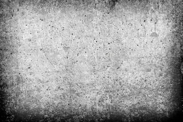 Vintage or grungy of Old cement wall background