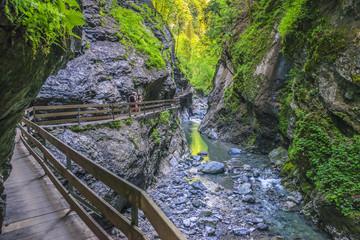 Gorges de Rappenloch