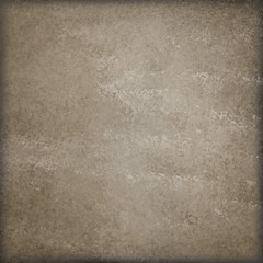 solid brown paper with burnt edges illustration, background design with distressed vintage texture