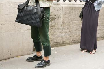 Fashion street / Mode de rue