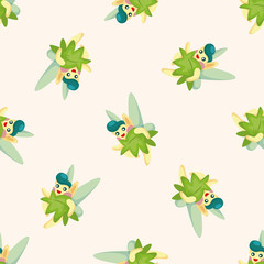 flower,f ,seamless pattern