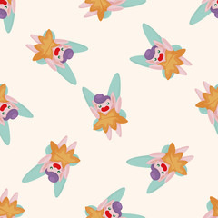 flower,f ,seamless pattern