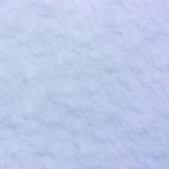 Snow surface texture or background
