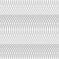 seamless monochrome abstract patterns