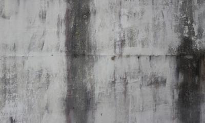 Aged Concrete