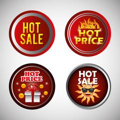 Hot price digital design.