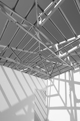 Steel Roof Black and White-01