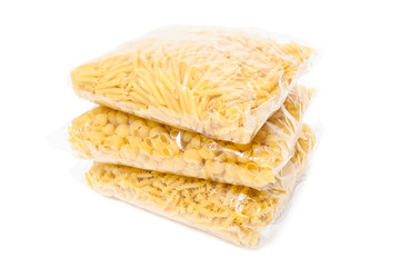 pasta in package