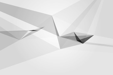 geometrical abstraction