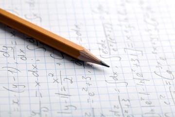 Homework, math, mathematics.
