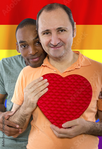 homosexual couples in the united states Same-sex marriage license laws but it nonetheless forced all states to issue same-sex marriage same-sex couples have been able to legally marry in the.