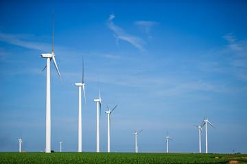 Wind Generators, Windmills, Electricity