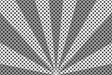 放射状,丸,ドット,ディンプル,ディザ,点々,斑点,水玉模様,ポッカドット,背景素材,壁紙,バックグラウンド,抽象的,模様,パターン