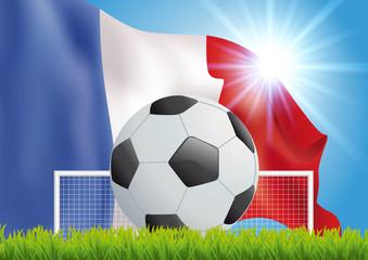 Football - Compétition