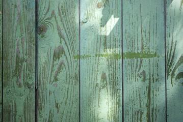 alter Holz Hintergrund Scheune grün