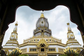 Phra Maha Chedi Chai Mongko