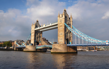 Foto op Canvas London Tower Bridge in London
