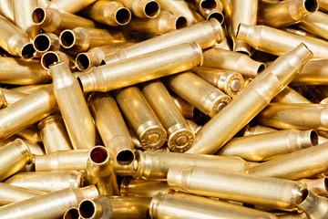 Empty Bullets.