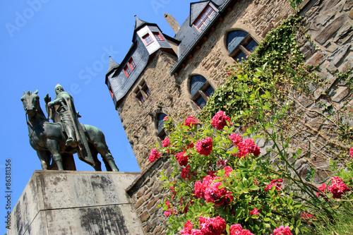 Beste Spielothek in Burg an der Wupper finden