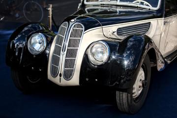 auto del passato