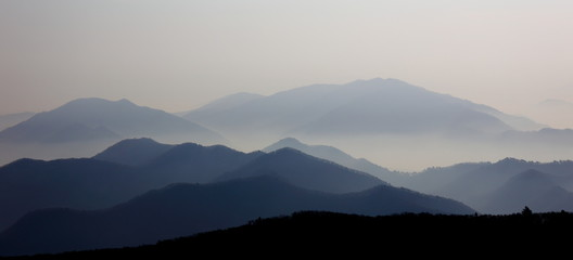 Seoraksan - Mount Sorak is a famous Peak of South Korea with Mythical Stories