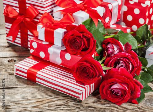 розы,упаковка,букет,праздник  № 759814 бесплатно