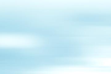 blue bokeh background blur motion Fototapete