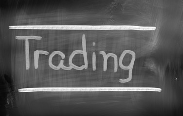 Trading Concept
